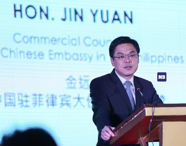 Hon. Jin Yuan